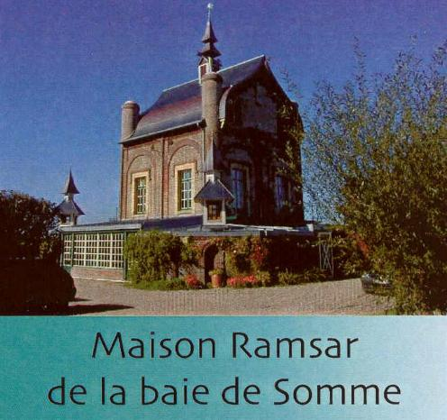 Baie de somme zones humides for Maison somme