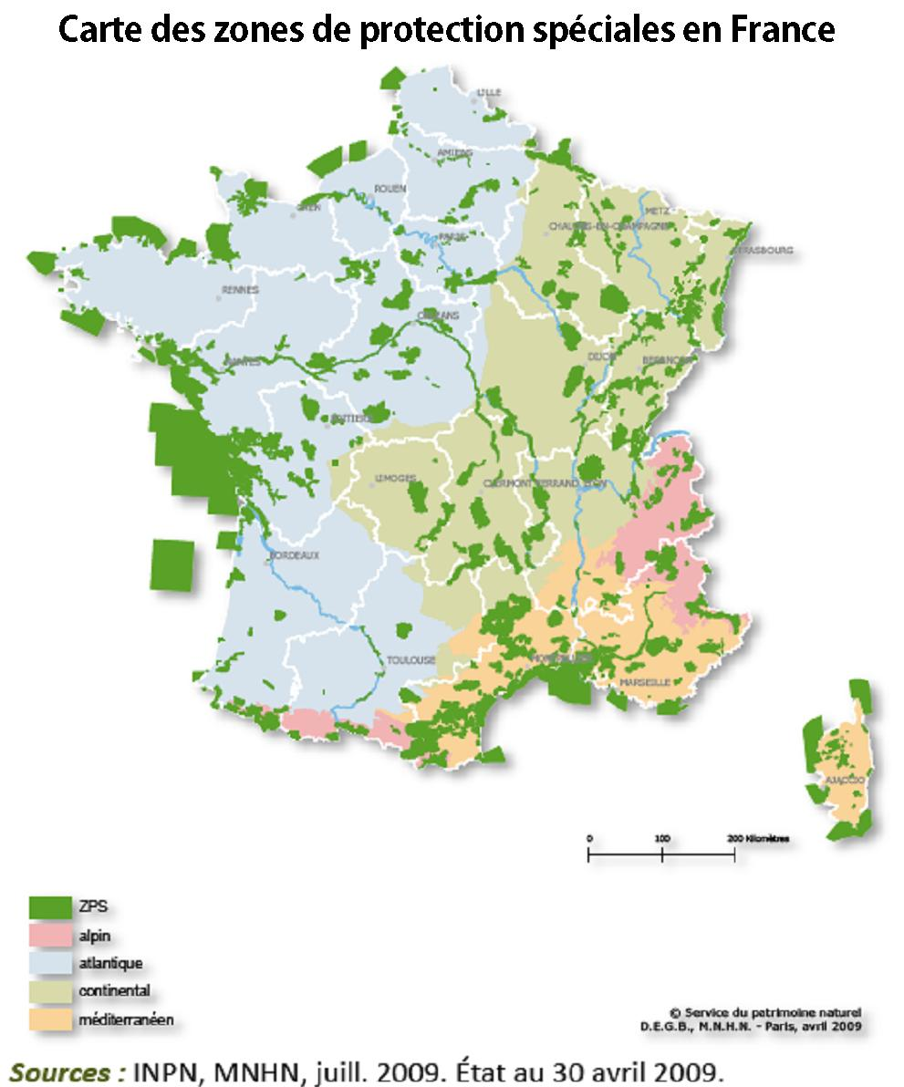 zone natura 2000 carte Natura 2000 (ZSC ZPS) | Zones Humides